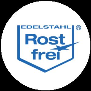 Rostfreie Messer