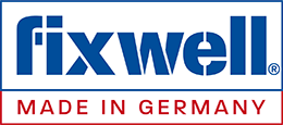 Fixwell Messerfabrik Logo
